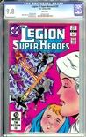 Legion of Super-Heroes #292