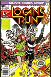 Logan's Run #1