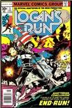 Logan's Run #5