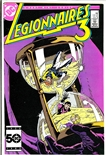 Legionnaires Three #3