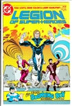 Legion of Super-Heroes (Vol 3) #11