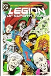 Legion of Super-Heroes (Vol 3) #2