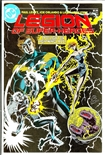 Legion of Super-Heroes (Vol 3) #6