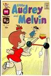 Little Audrey & Melvin #10
