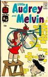 Little Audrey & Melvin #14