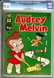 Little Audrey & Melvin #2