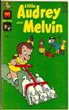 Little Audrey & Melvin #8