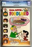 Little Lotta Foodland #7