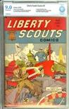 Liberty Scouts Comics #2