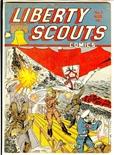 Liberty Scouts Comics #3