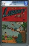 Liberty Comics #11