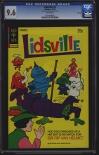Lidsville #5
