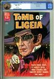 Movie  Classics: Tomb of Ligeia #1