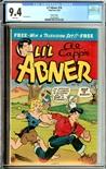Li'l Abner #76