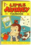 Little Audrey Yearbook #1