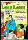 Superman's Girlfriend Lois Lane #20