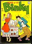 Leave It to Binky #5