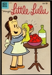 Marge's Little Lulu #141