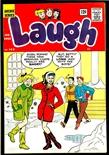 Laugh Comics #142