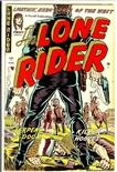 Lone Rider #12