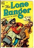 Lone Ranger #24