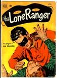 Lone Ranger #34