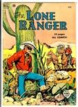 Lone Ranger #22