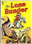 Lone Ranger #9