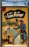 Lone Ranger #126