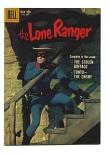 Lone Ranger #129