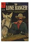 Lone Ranger #136