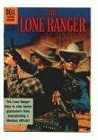 Lone Ranger #137