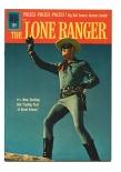 Lone Ranger #140