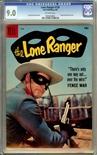 Lone Ranger #120