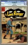 Lone Ranger #122