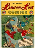 Land of the Lost #1