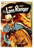 Lone Ranger #49