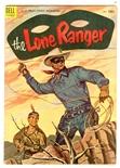 Lone Ranger #54