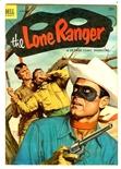 Lone Ranger #55