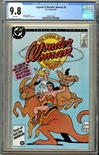 Legend of Wonder Woman #4