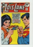 Superman's Girlfriend Lois Lane #134