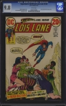 Superman's Girlfriend Lois Lane #126
