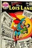 Superman's Girlfriend Lois Lane #104