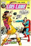 Superman's Girlfriend Lois Lane #110