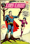 Superman's Girlfriend Lois Lane #112