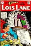 Superman's Girlfriend Lois Lane #90