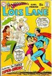 Superman's Girlfriend Lois Lane #97