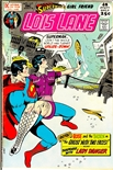 Superman's Girlfriend Lois Lane #117