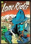 Lone Rider #25
