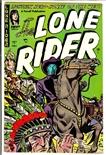 Lone Rider #16